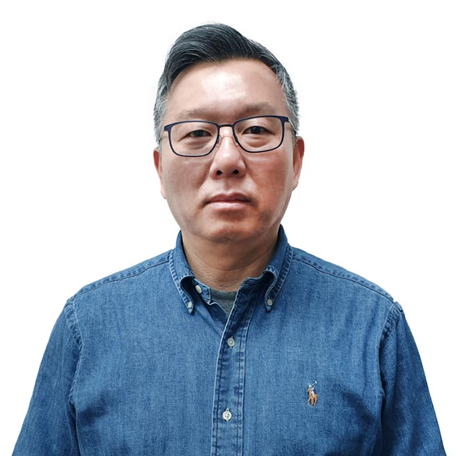 Sonny Oh 님 | FIDO Business Unit Head | eWBM Co. Ltd