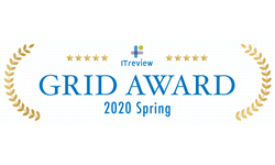 ITreview Grid Award 2020 Spring CloudGate UNO - SSO Leader