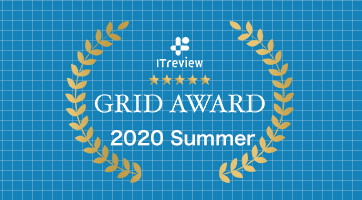ITreview Grid Award 2020 Summer CloudGate UNO - SSO Leader